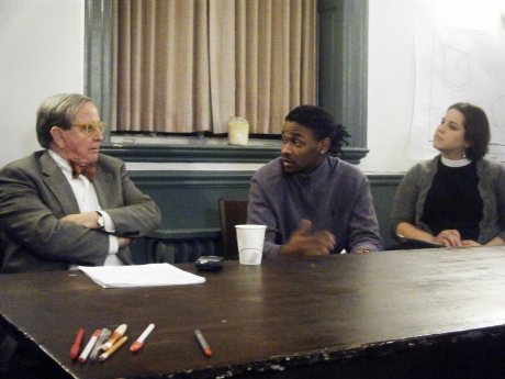 YPN Action Meeting: Youth Leader with Jim Graham (January 2010)